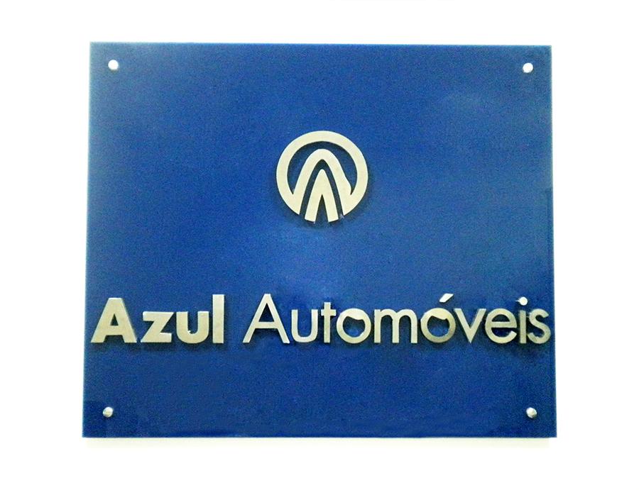 Azul Automóveis