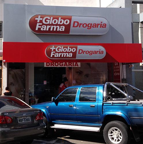 Farmácia GloboFarma
