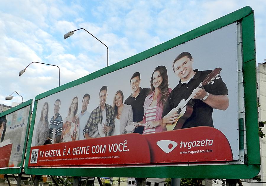 Outdoor – TV Gazeta